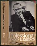 The Professional: Lyndon B. Johnson Signed Edition