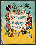 Sing a Song of Sixpence and Other Nursery Rhymes