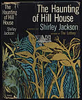 The Haunting of Hill House Signed Edition