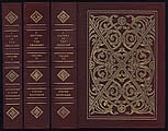 A History of the Crusades, 3 Volumes