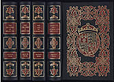 The Life of Elizabeth I; The Six Wives of Henry VIII; The Children of Henry VIII; Henry VIII: The King and His Court: 4 Volume Set