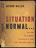 Situation Normal 1st Edition