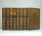 The Spectator, 8 Volumes