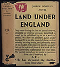 Land Under England 1st Edition