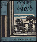 Courthouse Square Signed 1st Edition
