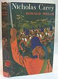 Nicholas Carey, 1st Edition