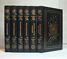 The Lensman Saga, 6 Volumes