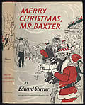 Merry Christmas Mr Baxter