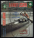 Two Wheels to Adventure:  Alaska to Argentina by Motorcycle 1st Edition