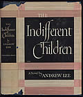 The Indifferent Children 1st Edition