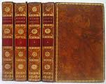 Roland Furieux, Poeme Heroique, 4 Volumes