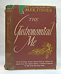 The Gastronomical Me 1st Edition