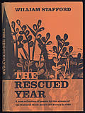 The Rescued Year Signed 1st Edition