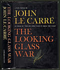 The Looking Glass War Signed 1st Edition
