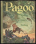 Pagoo Signed 1st Edition