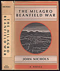 The Milagro Beanfield War Signed Edition