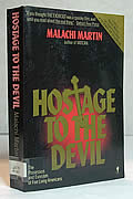 Hostage To The Devil The Possession & Exorcism of Five Living Americans