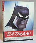 Batman Animated  by Paul Dini