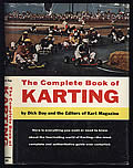 The Complete Book of Karting