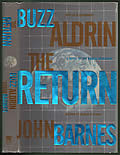 The Return Signed 1st Edition