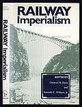 Bibliographies & Indexes in Education #26: Railway Imperialism