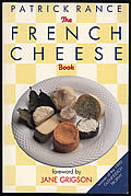 The French Cheese Book