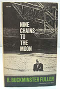 Nine Chains to the Moon  Signed Edition