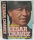 Cesar Chavez Autobiography Of La Causa