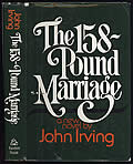 The 158-Pound Marriage 1st Edition