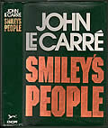 Smiley's people Signed 1st Edition