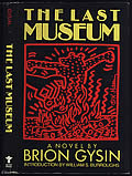 The Last Museum 1st Edition