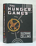 The Hunger Games (Hunger Games #01) Signed Edition