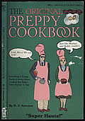 Original Preppy Cookbook