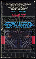 Neuromancer  Signed 1st Edition