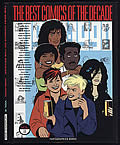 Best Comics of the Decade Volume 2