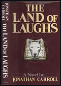 The Land of Laughs Signed 1st Edition
