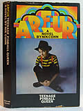 Arfur: Tenage Pinball Queen 1st Edition