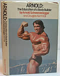 Arnold The Education Of A...