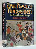 Devils Horsemen Mongol Invasion of Europe