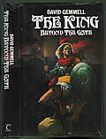 The King Beyond the Gate 1st Edition