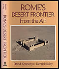 Rome's Desert Frontier from the Air