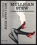Mulligan Stew Signed 1st Edition