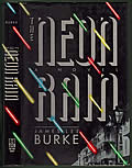 The Neon Rain Signed 1st Edition Cover
