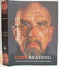Close Reading: Chuck Close and the Art of the Self-Portrait Signed Edition