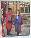 Academical Dress of British and Irish Universities