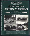 Racing with the David Brown Aston Martins, Volume Two