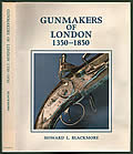 Gunmakers of London: 1350-1850