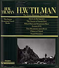 H.W. Tilman: The Seven Mountain Travel Books