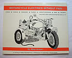 Motorcycle Electrics Without Pain
