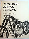 Triumph Speed Tuning